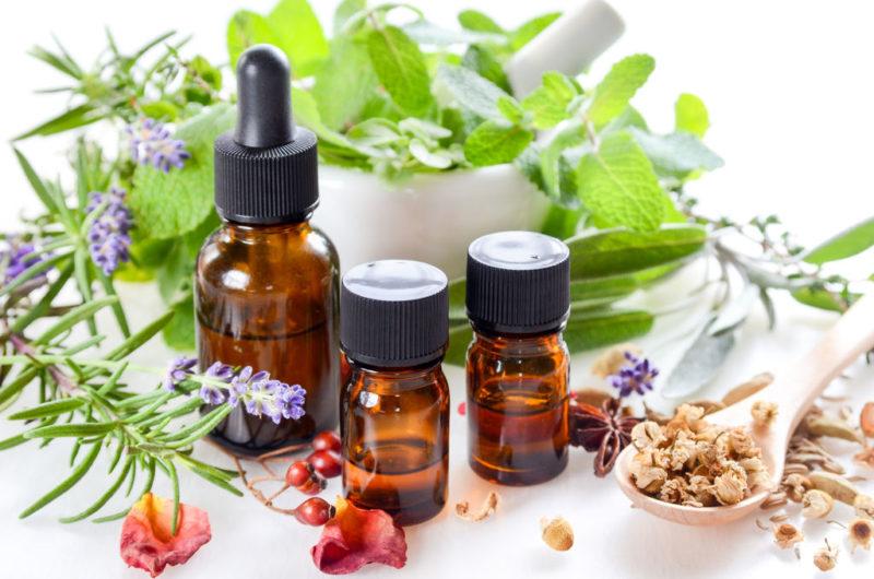 Aromathérapie covid naturopathie Alès