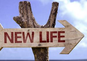 En route vers votre nouvelle vie après divorce !